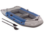 Sevylor 3 Person Colossus Inflatable Boat 2