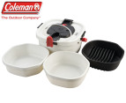 Coleman All in One Portable Sink 1