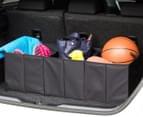 Premium Car Boot 3-Compartment Organiser 1