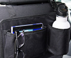 Car Back Seat 5-Compartment Organiser 5