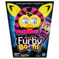 Furby Boom Sweet - Pink/Black Stripes 6
