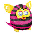 Furby Boom Sweet - Pink/Black Stripes 2