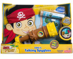 Jake and The Never Land Pirates - Talking Spyglass 4