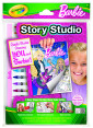 Crayola Story Studio - Barbie 2