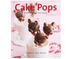 Cake Pops Cookbook 3