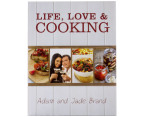 Life, Love & Cooking Recipes 1