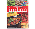 The Indian Kitchen Cookbook 3