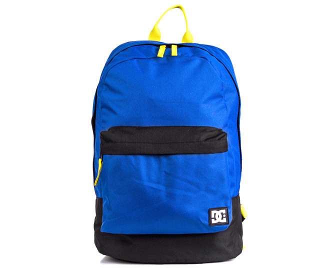 Shop at DC SHOES® Official Store for Backpacks & Travel Bags. Full range of Backpacks, Luggage & other Accessories online. Fast & Free Delivery*.