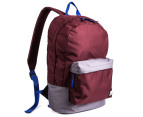 DC Viceroy Backpack - Maroon 2