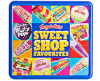 Swizzels Matlow Sweet Shop Favourites Tin 750g 2
