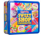 Swizzels Matlow Sweet Shop Favourites Tin 750g 1