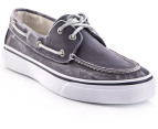 Sperry Men's Bahama SW Shoe - Navy 1