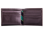Tommy Hilfiger Fordham Billfold Wallet - Brown 3