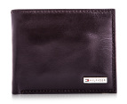 Tommy Hilfiger Fordham Billfold Wallet - Brown 4