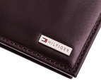 Tommy Hilfiger Fordham Billfold Wallet - Brown 2