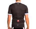 Castelli GPM Short-Sleeved Jersey - Charcoal 3