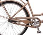 """Progear Riverside Cruiser 700cm x 17"""" Bike - Coffee 3"""
