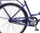 "Progear Riverside Cruiser 700cm x 17"" Bike - Purple 3"
