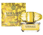 Versace Yellow Diamond For Women EDT Perfume 50mL 2
