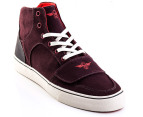 Creative Recreation Men's Cesario XVI - Maroon 4