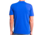 Rusty Men's Superstition Tee - Royal 3