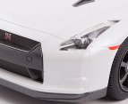 Rastar RC White Nissan Skyline GT-R - 40MHz 2