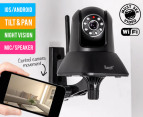 WiFi Security Camera for Android & iOS 1