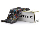 Electric Hoy Inc Gloss Sunglasses - Black Tweed/Grey 5