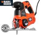 Black & Decker 600W Straight Cut Saw 1