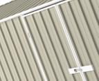 EasyShed Truss Roof 4.5x2.25m Garden Shed Workshop - Merino 3