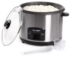 16 Cup Rice Cooker & Steamer 2