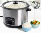 16 Cup Rice Cooker & Steamer 1