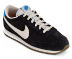 Nike Men's Mach Runner - Black 4