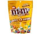 M&M's Salty & Sweet Snack Mix Peanut 226.8g 1