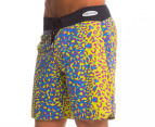Volcom Men's Leopardo Board Short - Multi/Leopard 2