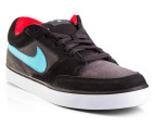Nike Men's Avid - Black/Gamma Blue/Dark Grey 4