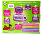 LeapFrog My Own Leaptop Toy - Violet 2