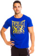 Everlast Men's Glory Fighter Tee - Blue 4