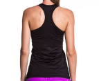 Everlast Women's Pride Singlet - Black 3