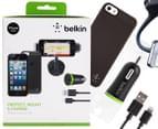 Belkin iPhone 5/5S Starter Kit 2