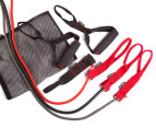 Perfect Fitness Resistance Band Workout System 2