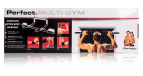Perfect Fitness Upper Body Door Multi-Gym 4