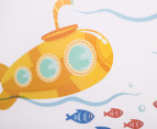 Children's Wall Decals - Marine 2