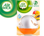 Air Wick Deco Sphere Mango 75mL 1