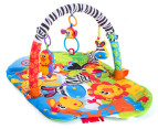 Playgro 3-In-1 Safari Super Gym  1