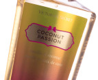 Victoria's Secret Coconut Passion Body Wash  3