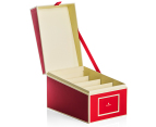 Semikolon CD & Photo Box - Red 2