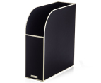Semikolon Magazine Box - Black 1