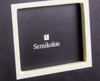 Semikolon Magazine Box - Black 3