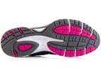 Reebok Women's Doublehall - Grey/Pink 3